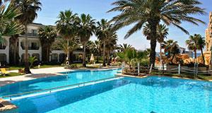 Dovolená Monastir Tunisko