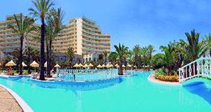 Dovolená Sousse Tunisko